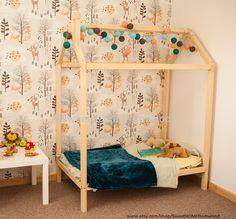 Die 10 Besten Bilder Zu Muckel Bett Bett Kinderbett Kinder Zimmer