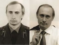 In his childhood Putin was fond of Soviet spy films and dreamed of working in state security. President Of Russia, Current President, Vladimir Putin, Short Hair Styles Easy, Influential People, Great Leaders, World Leaders, Politicians, Love