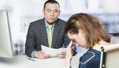 The 2 Job Interview Traits That Hurt Your Chances Most