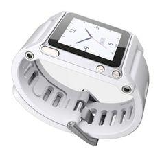 #tabletjogja >> http://tabletjogja.com/harga/jual-lunatik-tiktok-watch-band-ipod-nano-6th/#ixzz2w5yZezsi Follow us: @tablet_jogja on Twitter | tabletjogjacom on Facebook  Lunatik TikTok Watch Band for iPod nano 6th Rp 160.000,00