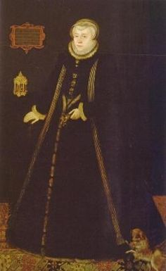 MARGARET DOUGLAS (October 8, 1515-March 7, 1578) Margaret Douglas was the daughter of Margaret Tudor, daughter of Henry VII She was thus half sister of James V of Scotland and granddaughter of Henry VII of England. Her mother was fleeing from Scotland, seeking shelter with her brother, Henry VIII. Margaret married Matthew Stuart, earl of Lennox (1516-1571). They had four sons and four daughters but only two sons survived to adulthood Henry, Lord Darnley and Charles, earl of Lennox