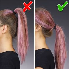 10 Priceless Life Hacks to Make Your Hair Grow Thicker and Faster
