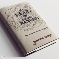 """""""Maybe we all have darkness inside of us and some of us are better at dealing with it than others."""" -- MY HEART AND OTHER BLACK HOLES by Jasmine Warga (@jassielina)"""