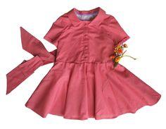 - Aurora dress- Pink #