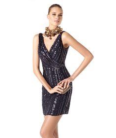 Pronovias apresenta o vestido de festa Ramsay da coleção 2014. | Pronovias