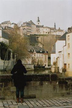 Luxembourg - Petrana Sekula