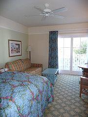 Disney's Beach Club | Pinned by Mousefan in a Minivan | #disneyworld #disney #resort #hotel #travel #vacation