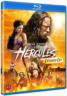 Hercules: The Thracian Wars - Extended Cut (Blu-ray) (Blu-ray)