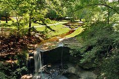Henderson Falls Park | toccoa_henderson_falls_park