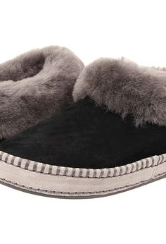 UGG Wrin (Black Suede) Women's Slip on  Shoes - UGG, Wrin, 1007727-BLK, Footwear Closed Slip on Casual, Slip on Casual, Closed Footwear, Footwear, Shoes, Gift, - Fashion Ideas To Inspire