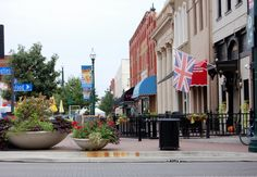 McKinney Texas named #2 best places to live in  the U.S. by CNN Money Magazine. Pinned by www.LindaLorenzo.com