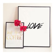 But first let me take a coffee!  For more details, contact us!  fullofloveofficial@gmail.com  www.fullofloveofficial.com  #home #decoration #wall #wallart #fulloflove #fullofloveofficial #frame #cerceve #art #typography #çerçeve #hediye #gift #love #shop #shoping #alışveriş #truth #life #quote  #tasarım #tipografik #motivaonalquote #positivity #instalove #coffee #coffeetime #foilprint