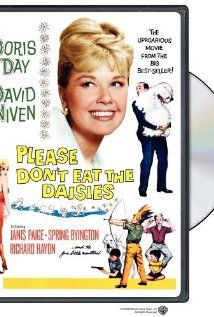 I have watched this movie so many times...I love Doris Day hello..her wardrobe is to die for and it is so cute and too familiar the kids and their antics hehe Not always feeling Niven as her hubby..what can you do? but it always makes me laugh check it out
