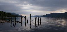 Loch Ness by demolayxli The Loch, Around The Worlds, Deviantart, Mountains, Sunset, Artist, Artwork, Travel, Outdoor