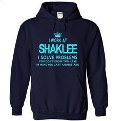 I LOVE SHAKLEE - #gifts for girl friends #bridesmaid gift