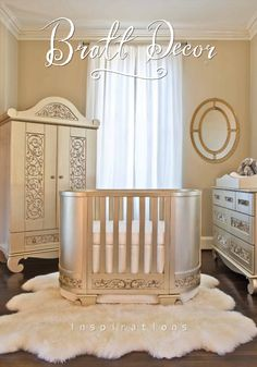 Nursery Kingdom Bratt Decor Inspirations 2013