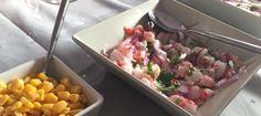 Tacos de cebiche  Fantástica receta