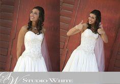 Studio White is a family run photography studio in Calgary, Alberta, Canada Roy White, White Weddings, White Photography, Destination Wedding, Engagement, Running, Studio, Portrait, Wedding Dresses