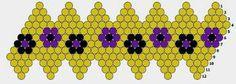 Schémata na háčkované kuličky :: Noxys