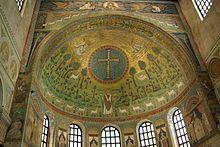 サンタポリナーレ・イン・クラッセ聖堂 - Wikipedia