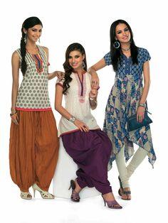 #Ethnic #Indian #Fashion #2012