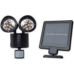 solar powered motion sensor light 22 smdleds 150 lumens