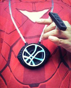 Eye of Agamotto Doctor Strange  #doctorstrange #stephenstrange #benedictcumberbatch #cosplayprop #cosplayaccessories #eyeofagamotto #ironman #ironman3 #tonystark #stark #starkindustries #mark42 #rdj #robertdowneyjr #avengers #marvel #marvelcomics #marvelcharacters #cosplay #cosplans #facialhairbros #cosplayer #cosplayindonesia #indonesiancosplayer #indonesiancosplay #indonesia #komunitasmarvelindonesia