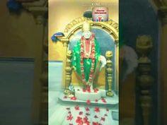 साईं बाबा की चमत्कारी मंदिर Bollywood News, Birthday Candles, Wealth, Snow Globes, Religion, History, Home Decor, Historia, Decoration Home