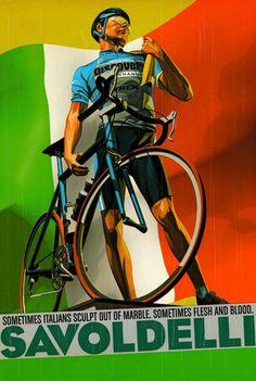 Flyer Goodness: Tavis Coburn - retro poster designs for biking, skating and much Bici Retro, Bike Illustration, Bike Poster, Bicycle Art, Cycling Art, Bike Design, Portfolio, Vintage Posters, Vintage Ads