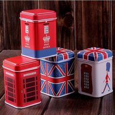 Freeshipping Vintage praça caixa de lata / colecionáveis / mini ferro caso / armazenamento caso / pílulas de moeda de 12 pçs/lote TB004