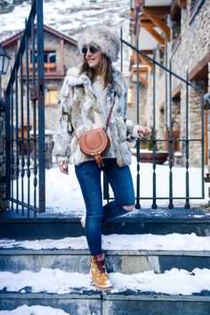 Lovely Pepa by Alexandra New Outfits, Winter Outfits, Estilo Blogger, Autumn Street Style, Easy Wear, Looks Style, Winter Fashion, Snow Fashion, Fashion 2016