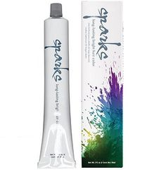 Sparks Long Lasting Bright Hair Color 3 oz $4.49    Visit www.BarberSalon.com One stop shopping for Professional Barber Supplies, Salon Supplies, Hair & Wigs, Professional Product. GUARANTEE LOW PRICES!!! #barbersupply #barbersupplies #salonsupply #salonsupplies #beautysupply #beautysupplies #barber #salon #hair #wig #deals #sparks #haircolor