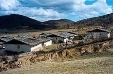 Shangri-La City - Wikipedia, the free encyclopedia