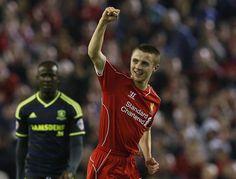 Reports: Liverpool's Jordan Rossiter to start vs. Bordeaux - http://footballersfanpage.co.uk/reports-liverpools-jordan-rossiter-to-start-vs-bordeaux/