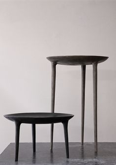 Black we love the selection of StoresConnect.nl, get inspired! rick owens high low sidetable