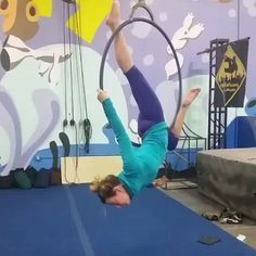 Lion roll #beastlybuilt #lyralife #hoop #aerialapparatus #aerialfitness #aerialarmy #strength #muscles #air #Repost @emmabyers ・・・ Backwards and forward lion rolls! Yay! Thanks to everyone for commenting on my last lion roll post for the inspiration ♡♡ #aerialistsofig #aerialhoop #circus #cirque #aerialarts #acrobat #lyra #lululemon #aerialist #lionroll #circusartistcirque #cerceau