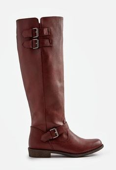 A lace-up back detail elevates these sweater cuff boots, making them a stylish go-to....