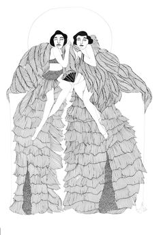 CIRCUS - Dodge Sisters