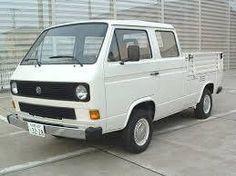 「VW ヴァナゴン」の画像検索結果