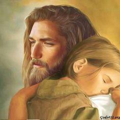 Jesus Christ Love