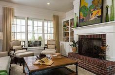 #allamerican, #wellborncabinet, #livingroom