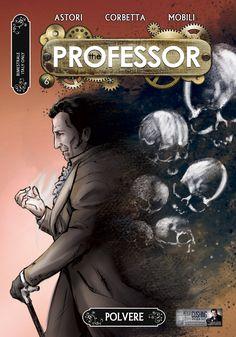 The Professor - numero SEI
