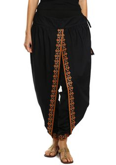 dhoti pants! I want these
