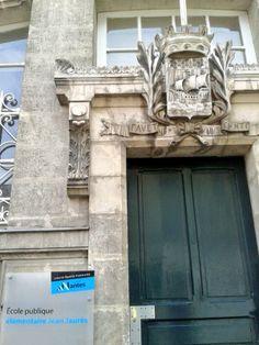 """Gildas Salaün : """"l'école publique Jean Jaurès à #Nantes #JeuPantheon"""" http://pic.twitter.com/AtiAdwnOwF"""