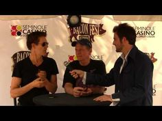 BaconFest 2013 Exclusive Interview with Kevin Bacon & Michael Bacon (Bacon Brothers Band)   Seminole Casino Coconut Creek hosted BaconFest Florida 2013    Exclusive Interview with Kevin Bacon and Michael Bacon  The Official Website for The Bacon Brothers http://baconbros.com/     Hosted by Evan Golden http://evangolden.com/   Evan Golden Twitter https://twitter.com/Golden_TV    Film and Edited by Sir Mike Tallon, PhD https://www.facebook.com/SirMikeTallonPhD?fref=ts