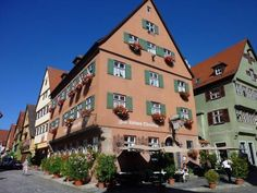 Hotel Eisenkrug (***) MILDE BARBINI SAMBUCIONI has just reviewed the hotel Hotel Eisenkrug in Dinkelsbühl - Germany #Hotel #Dinkelsbühl http://www.cooneelee.com/en/hotel/Germany/Dinkelsb%c3%bchl/Hotel-Eisenkrug/1839263