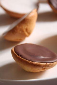 Beau à la louche - Aussi bons que les cookies et pourtant injustement méconnus: les américains