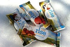Product Review: Rise Bars