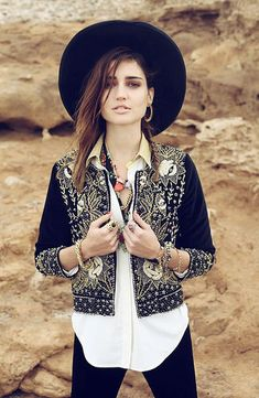jaqueta bordada 1