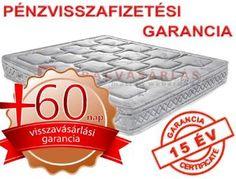 Ceriflex Levander matrac pénzvisszafizetési garanciával https://www.matracvasarlas.hu/tanacsok/ceriflex-lavender-visszavasarlasi-garancia #matrac_budapest #matrac_vásárlás #matrac_webáruház #matrac_vásárlás_budapest